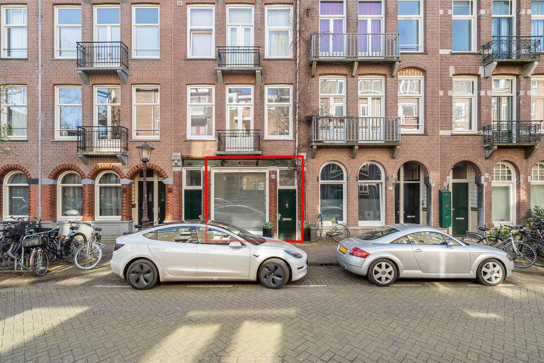 Bekijk foto 2 van Vrolikstraat 242 Huis