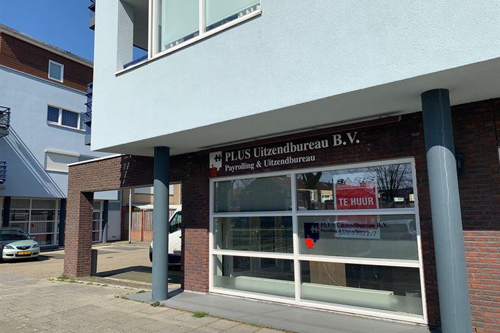 Ankerplaats 144, Katwijk (ZH)