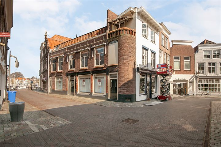 Koningstraat 8, Goes