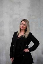 Kim Zaalberg - Commercieel medewerker