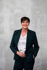 Marianne de Kok - Commercieel medewerker
