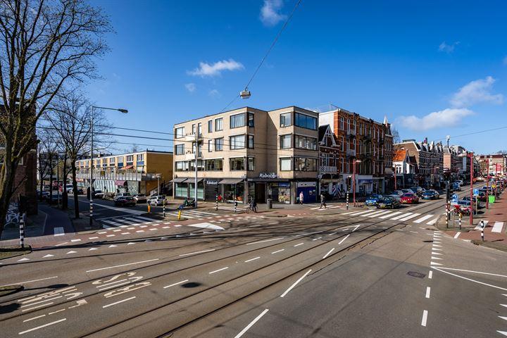 Kamerlingh Onneslaan 2, Amsterdam