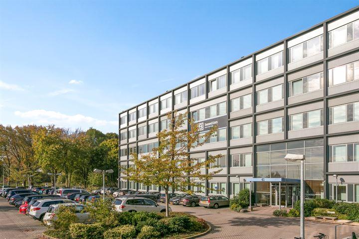 Hoefsmidstraat 41 D0.09, Hoogvliet Rotterdam