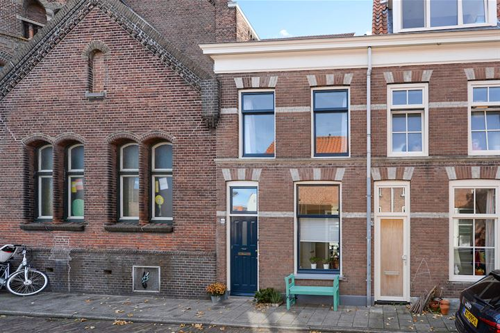 Pootstraat 109 A