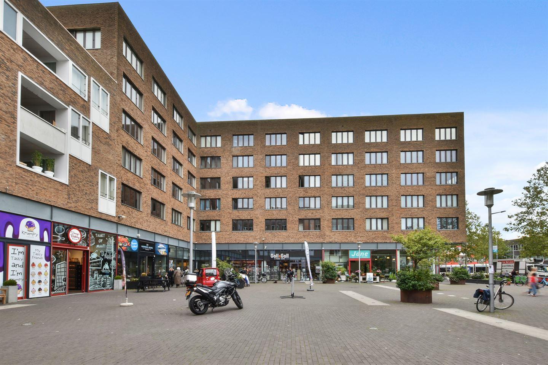 Bekijk foto 2 van IJburglaan 709 + 2 PP