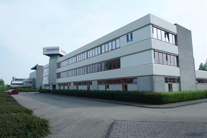 Edisonweg 21, Gorinchem