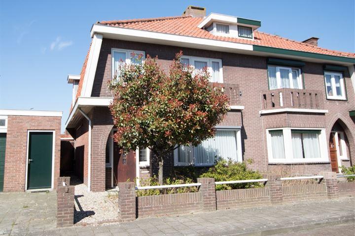 Prins Hendrikstraat 62