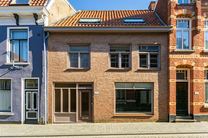 Potterstraat 33