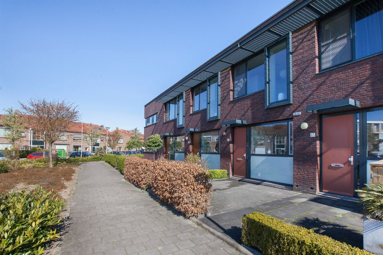 Bekijk foto 3 van Van Riebeekstraat 67