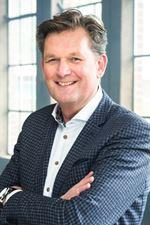 Ron de Haan (NVM real estate agent (director))
