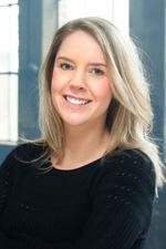 Michelle Koetsier (Real estate agent assistant)