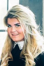Annemiek van Veldhuizen (Sales employee)
