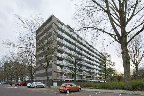 View photo 1 of Laan van Berlijn 4