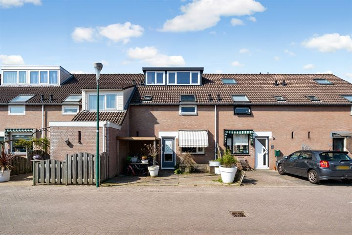 Reigerskamp 466