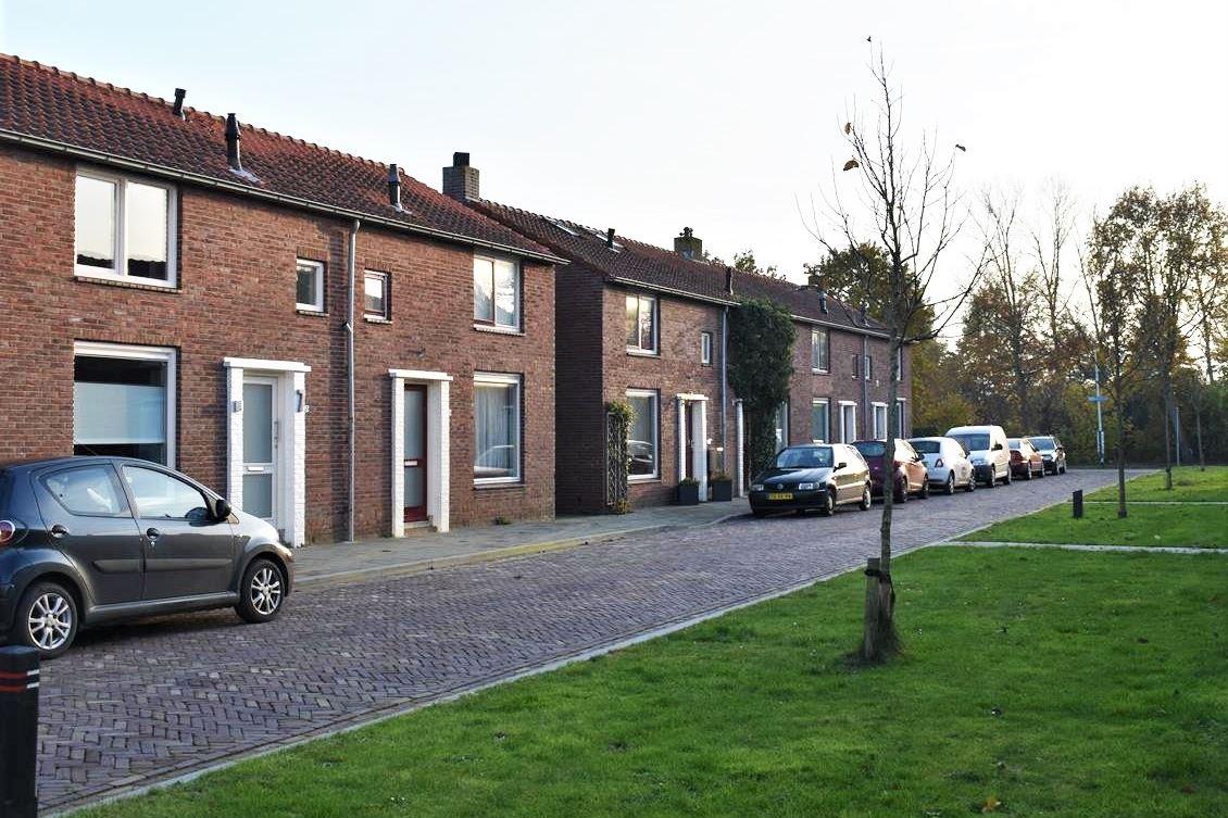 Bekijk foto 1 van Zweedsestraat 3