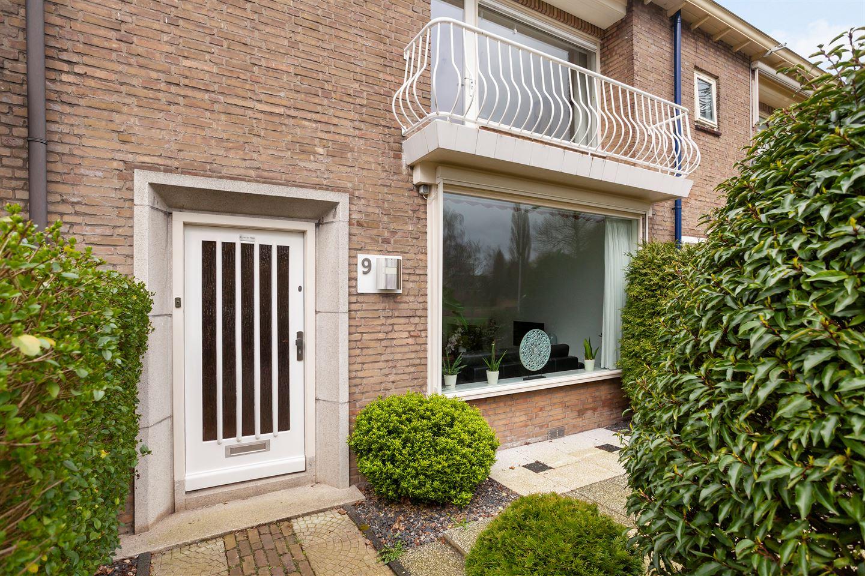 Bekijk foto 6 van Huijgenslaan 9
