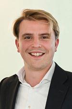 Tim Stassen (Kandidaat-makelaar)