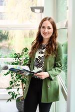 Isabelle Lips  (Kandidaat-makelaar)