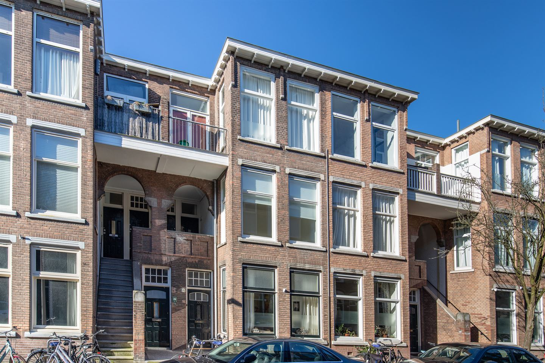 Bekijk foto 1 van Johannes Camphuijsstraat 137