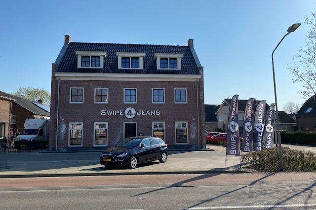 Otto van der Leckstraat 1 a