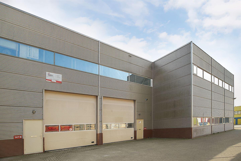 Bekijk foto 1 van Bedrijvenpark Twente 147 -B