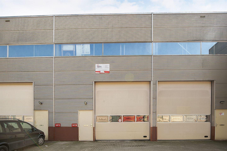 Bekijk foto 2 van Bedrijvenpark Twente 147 -B