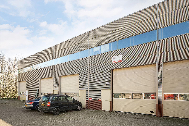 Bekijk foto 3 van Bedrijvenpark Twente 147 -B