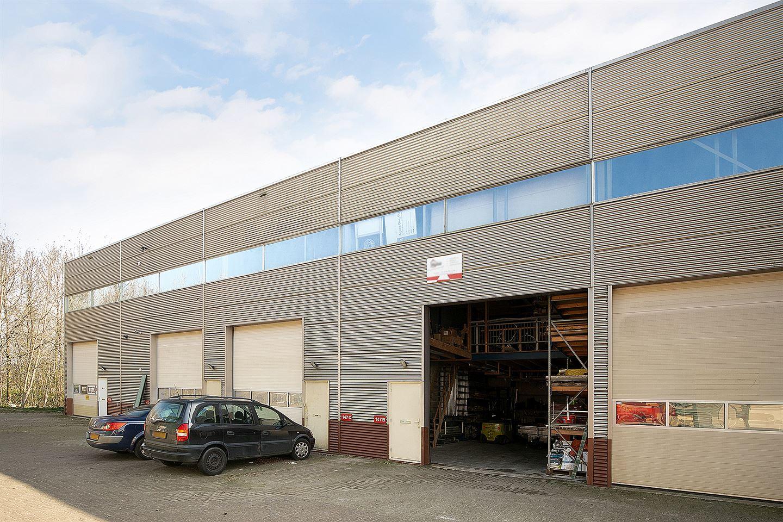 Bekijk foto 4 van Bedrijvenpark Twente 147 -B
