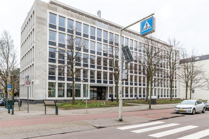 Bezuidenhoutseweg 105 3e, Den Haag