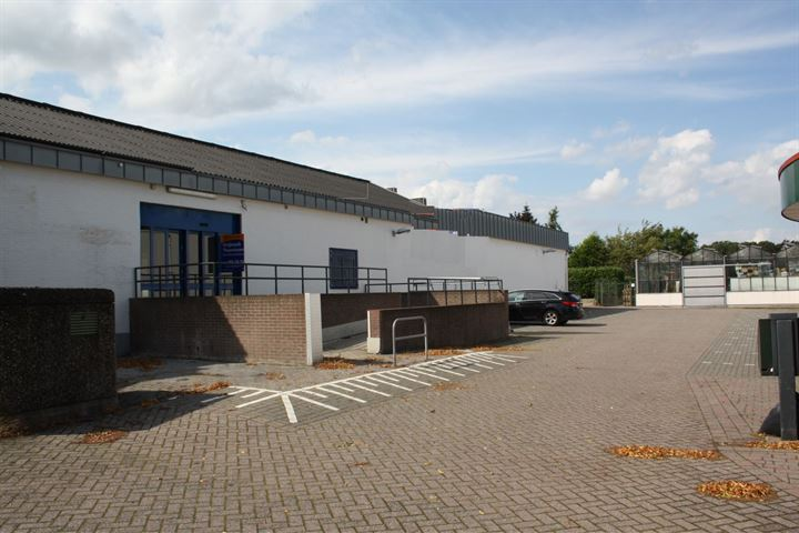 Nijverheidsweg 9, Groesbeek