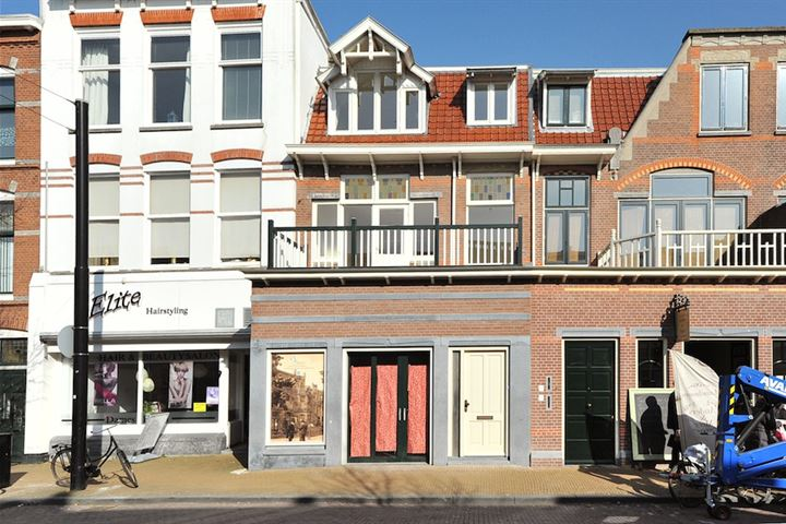 Willemstraat 13 A
