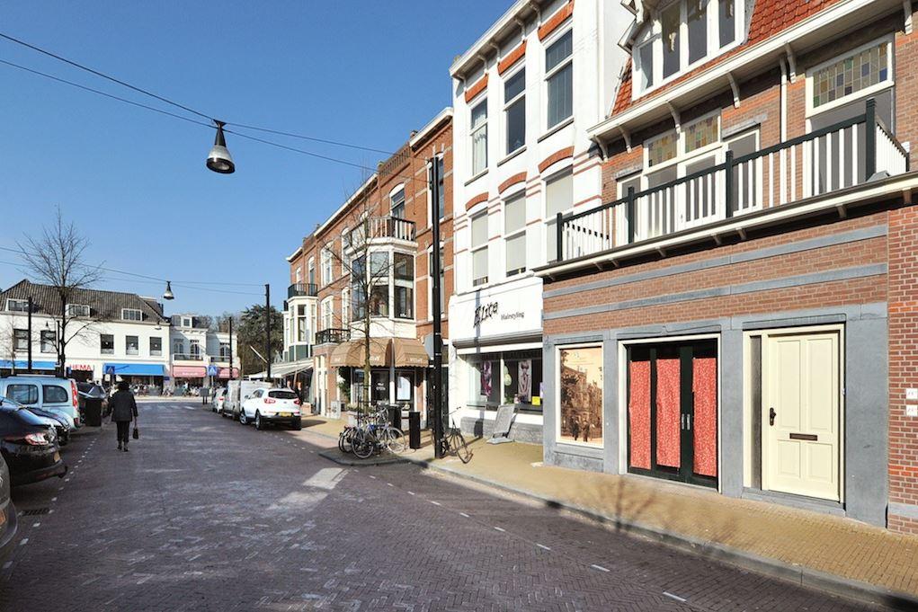 Bekijk foto 2 van Willemstraat 13 A