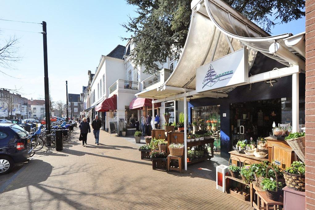 Bekijk foto 3 van Willemstraat 13 A