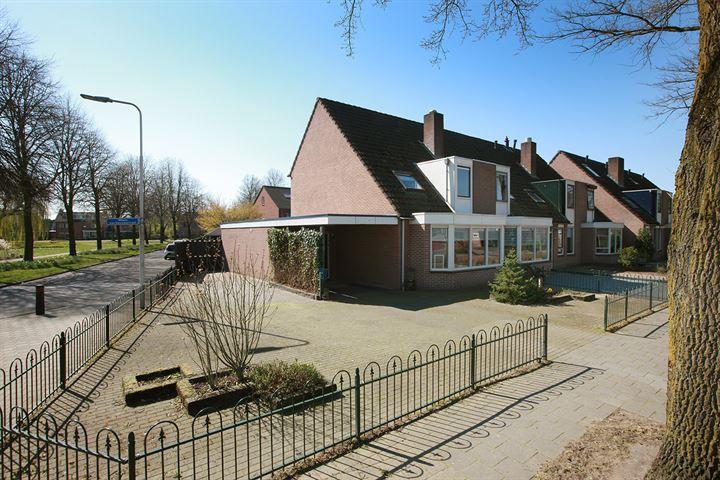 Van Limburg Styrumstraat 1
