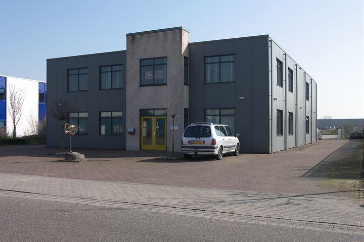 Poort van Midden Gelderland Groen 12, Heteren