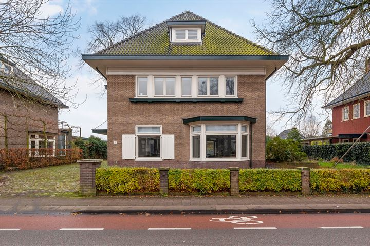 Deventerstraat 28 3