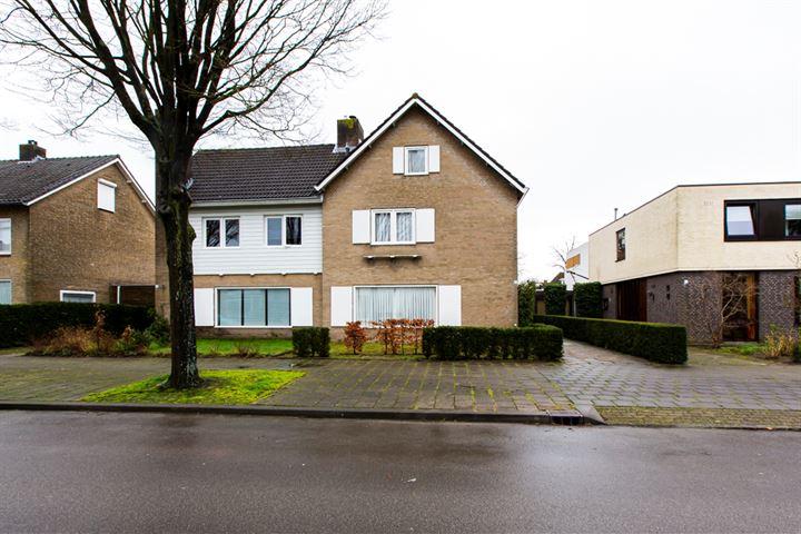 Burgemeester Vonk de Bothstraat 44