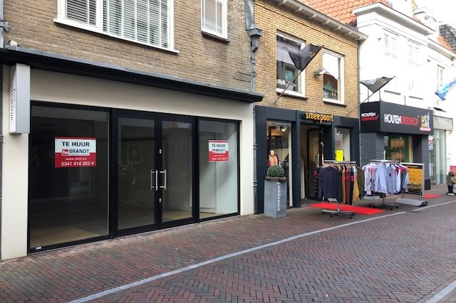 Donkerstraat 17, Harderwijk