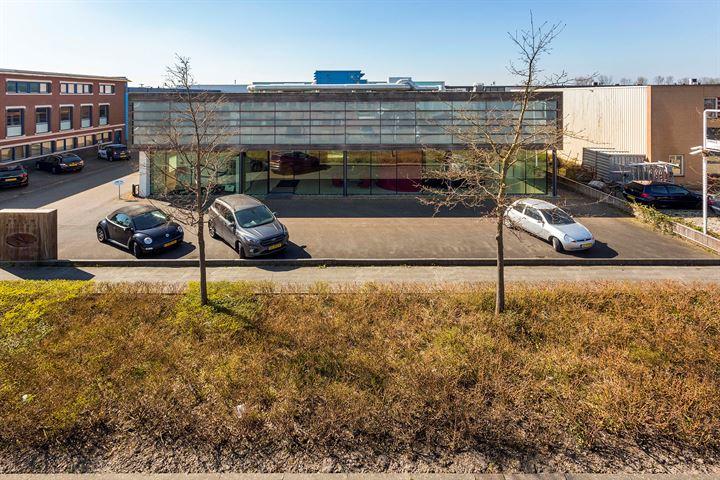 Keyserswey 20, Noordwijk (ZH)
