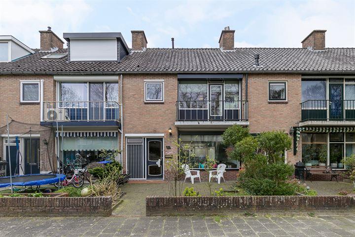 Jacob van Heemskerckstraat 16