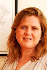 Mariska Weijtze de Haan / Binnendienst