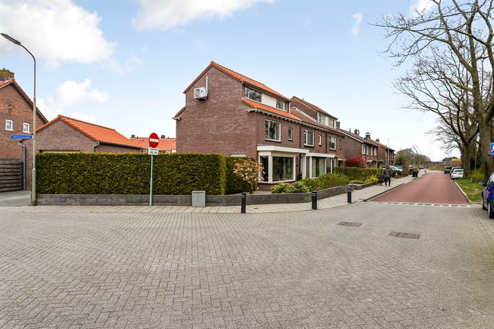 Thorbeckelaan 11