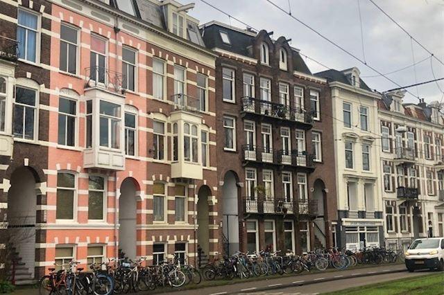 Sarphatistraat 570-576, Amsterdam