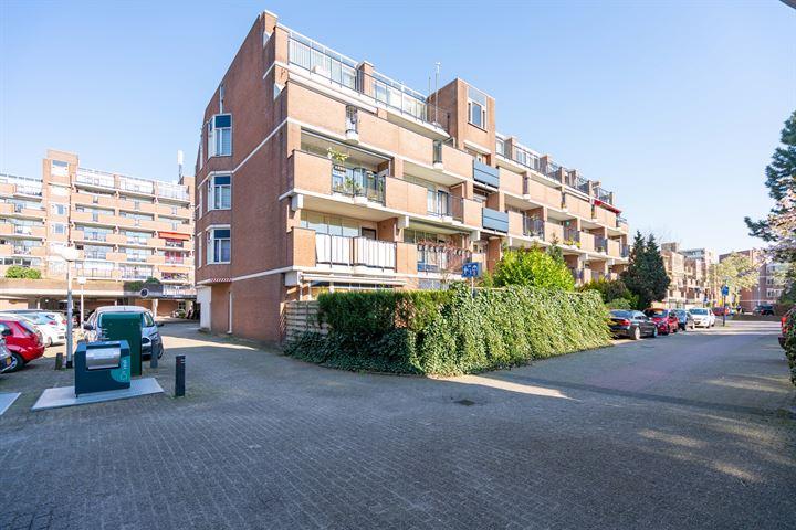 Marshallplein 159