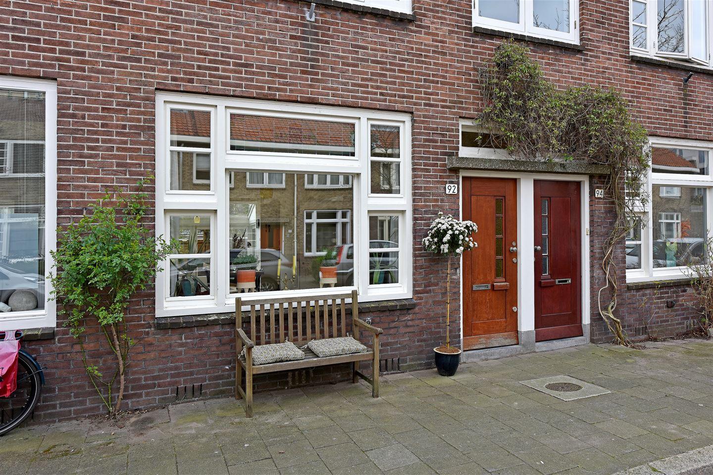 Bekijk foto 2 van Jacob van Ruisdaelstraat 92