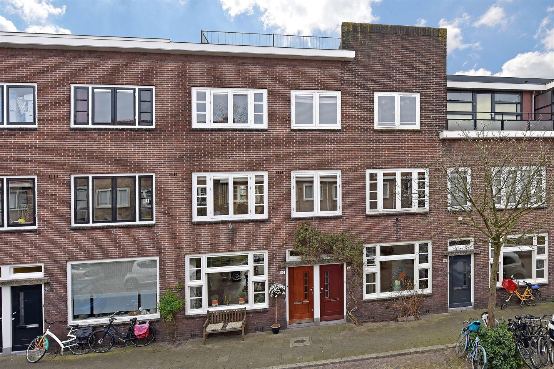 Bekijk foto 3 van Jacob van Ruisdaelstraat 92