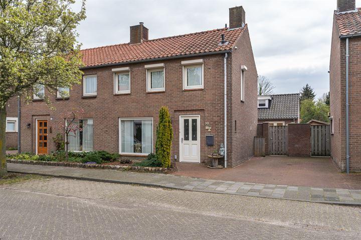 Hofstraat 30