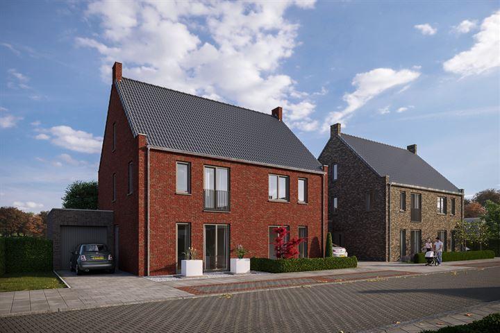 Burg. Steeghstraat