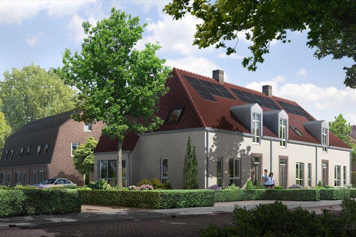 Langstraat Milsbeek