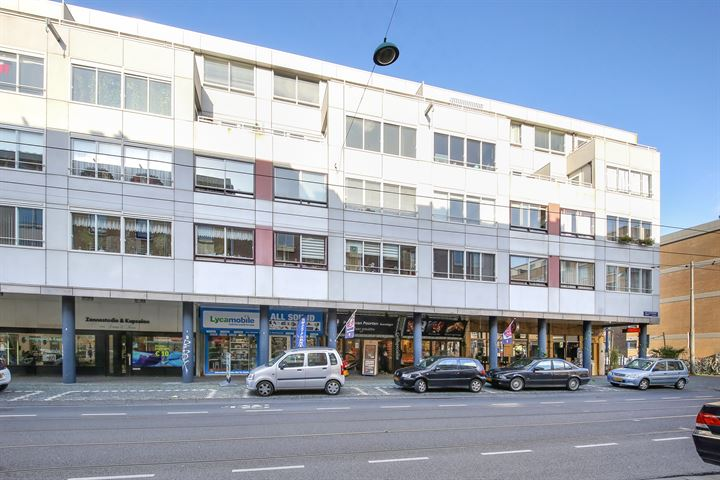 Van Hogendorpstraat 75 C